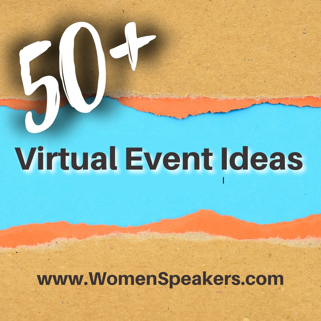 50 Virtual Event Ideas for Christian Women Events