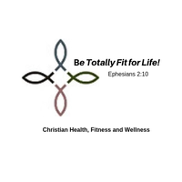Be Totally Fit for Life! Company Logo by Charlaine Martin in Marlette MI