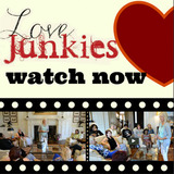 Love Junkies teaching series