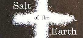 Bible Study: Salt of the Earth - Does it mean what you think it means?