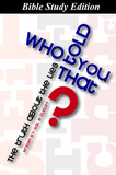 Who Told You That? The Truth about the Lies (Workbook)