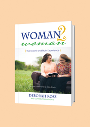 Woman2Woman: The Naomi & Ruth Experience