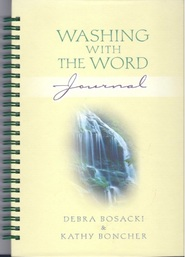Washing With the Word Journal
