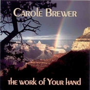 The Work of Your Hand  - Music CD
