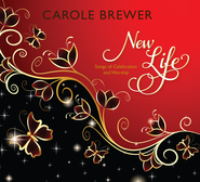 New Life Music CD