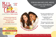 Bible Chicks Podcast Hosted by Carole Brewer  LISTEN ON DEMAND