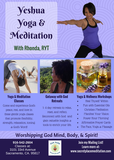 Yoga and Wellness Workshops