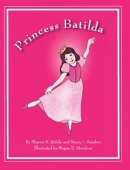 Princess Batilda