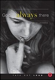 God is Always There-Audio