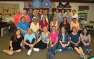 Retreat with Northwood Presbyterian Church Women's Group