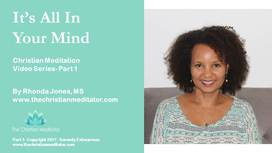 Free 4-Part Video Series: It's All In Your Mind