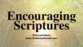 Encouraging Scriptures of Truth