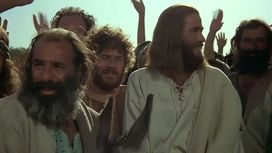 Bible Study Video:  Triumphal Entry:  What does Ezekiel Have to Do with It?  Everything!