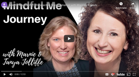 Mindful Me Journey - Perspective Transformation with Marnie's Friends