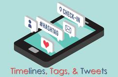 Workshop Training - Timelines, Tags & Tweets