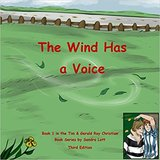 Tim & Gerald Ray: The Wind Has a Voice