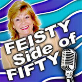 Fiesty Side of Fifty Interview