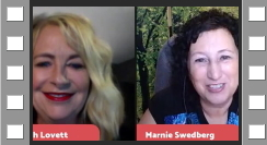 BeLive.TV Interview featuring Deborah Lovett