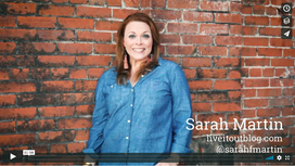Sarah's Heart For Women's Events