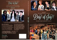 4Set CD Day of Joy More Than Conquerors