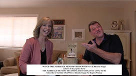 WATCH FREE MARRIAGE MENTOR VIDEOS with Steve & Rhonda Stoppe