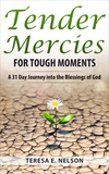 Tender Mercies for Tough Moments:  A 31 Day Journey into the Blessings of God