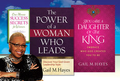 The Power of a Woman Who Leads (Harvest House)