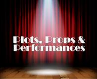 Workshop Training - Plots, Props & Performances