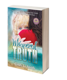 Whispered Truth, based on true events of abuse, forgiveness and hope