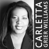 Carletta Grier Williams