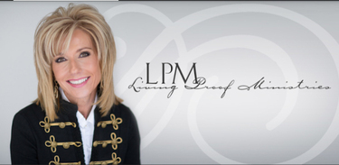 Beth Moore Living Proof Live
