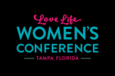 Joyce Meyers Women's Conference