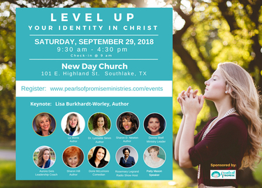 Level-Up Women's Conference