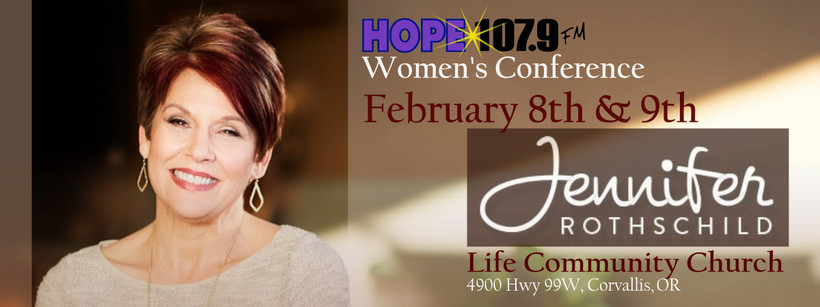 HOPE 1079 Women's Conference