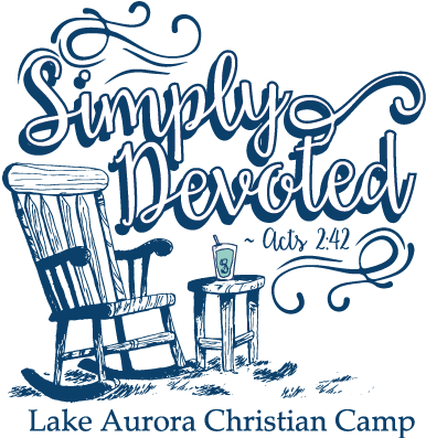 Lake Aurora Women's Retreat