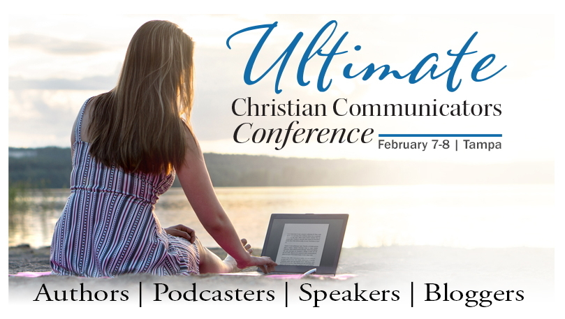 Ultimate Christian Communicators Conference