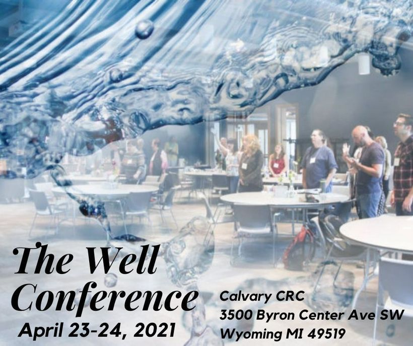 The Well Conference for Creatives