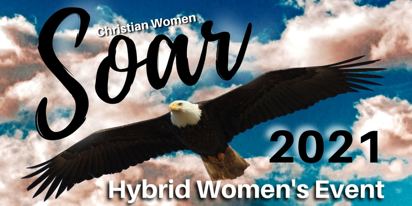Soar 2021 Hybrid Women's Event