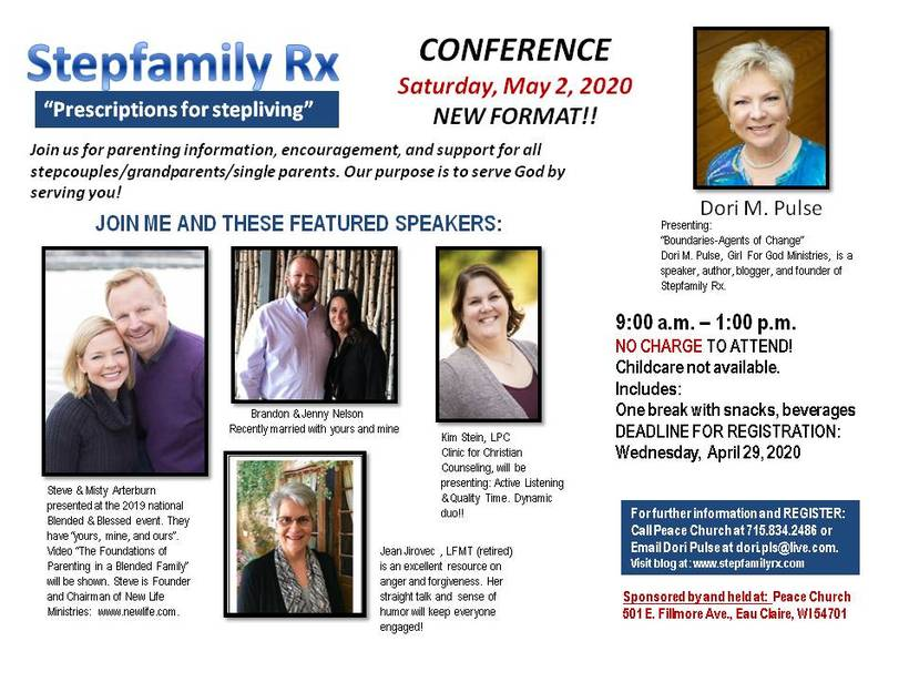 Stepfamily Rx 7th Annual Conference