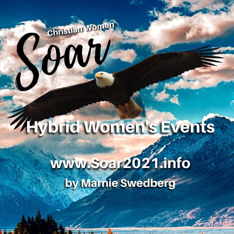 How to Host Hybrid Women's Events