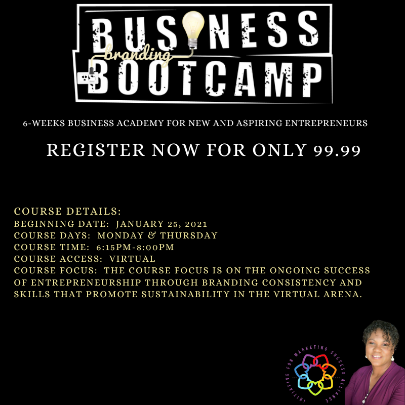 Business Branding Bootcamp